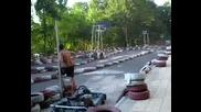Китен 2008 Картинг Писта