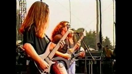 Death - Spirit Crusher ( Live Dynamo Open Air 1998 )