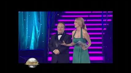 Bailando - Marius Moga - jury