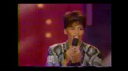 Whitney Houston - Live and memorex You give good love