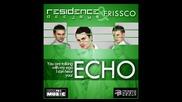 residence - deejays feat. frissco - echo