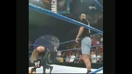 Arnold Schwarzenegger Vs Triple H Wwe