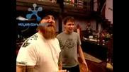 Viva La Bam Season 3 Episode 4-Rockstars