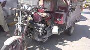 Afghanistan: Several killed, injured after Jalalabad blast seemingly targets Taliban forces