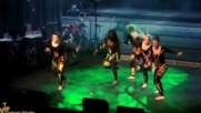 Band Odessa - Любовь