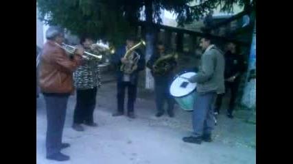 duxova muzika petrevene