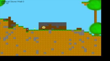 Mineshaft Gameplay