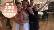 Кристън Стюърт изненада еднополова сватба