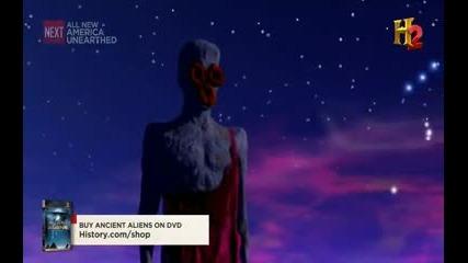 Ancient Aliens s05e04 Destination Orion - Древнитe Извънземни с05е04 Дестинация Орион