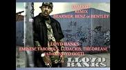 Най - къртещият (remix) Lloyd Banks feat Eminem, Fabolous, Ludacris, - Dream