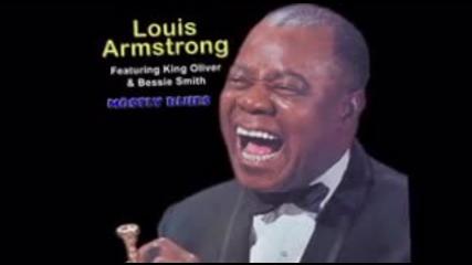 Луиз Армстронг - Какъв чуден свят!