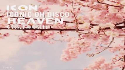 No Min Woo (icon) - Heaven
