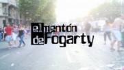 El menton de Fogarty - No puedo dormir (video clip) (Оfficial video)