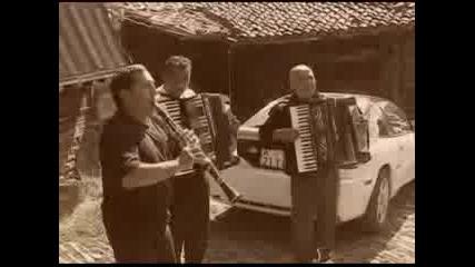 Оркестър Котленски Роми