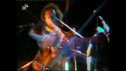 Вратите 1972 - В Окото На Слънцето