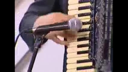 Sneki - Voz ljubavi (uzivo)