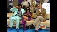 Сашо Виков, Камата, Вреслава и Албинджи в Шоуто на Пачков 2