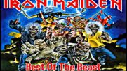 Iron Maiden - Best of the Beast 1996 Full album Greatest Hits