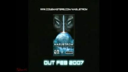 Ghost Recon 2&maelstrom 2 - Soilwork