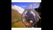 Планинска къщичка в Перу