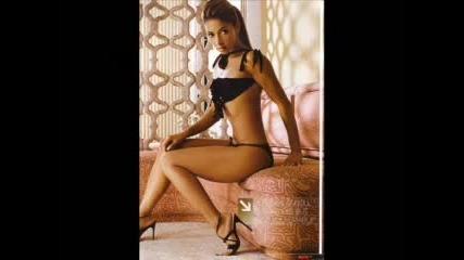 5 Снимки На Nicole Scherzinger!