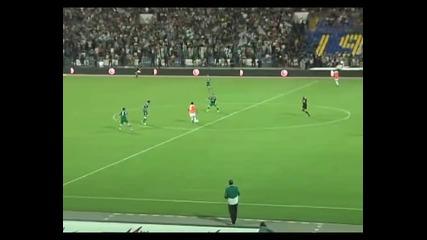Пирин 0:3 Литекс * Купата на България Финал