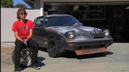 Много луда Mazda Rx7 - /tuned