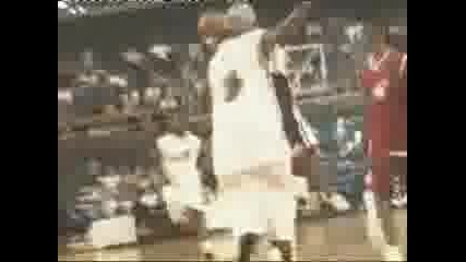 Streetball 2003 Review