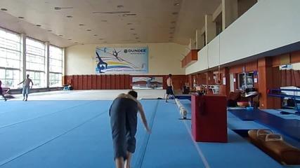 Cvetelin Pachev | Лято 2014