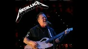 Metallica - Brothers In Arms (live)