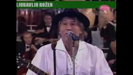 Halid Muslimovic - 2008 Bez Tebe