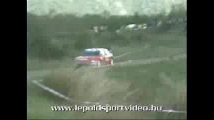 Rally Catalunya 2005