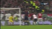 Унгария вкара втори гол във вратата на Норвегия