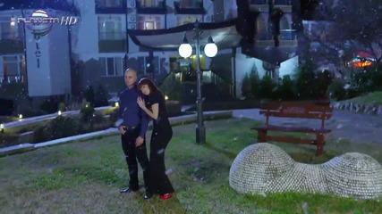 Теди Александрова & Сурай - Заради една любов