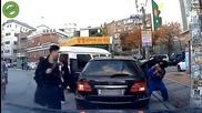 Корейски екшън на пътя
