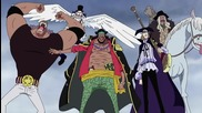 [hd] One Piece - 444