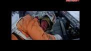 Star Wars Епизод 5 Империята отвръща на удара (1980) бг субтитри ( Високо Качество ) Част 2 Филм