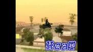 Teamvb First Gta Stunt Video explosion