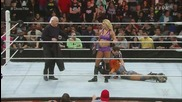 Royal Rumble 2016: Becky Lynch vs Charlotte