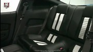 Удивителен Мустанг - 2010 Shelby Supersnake !!!
