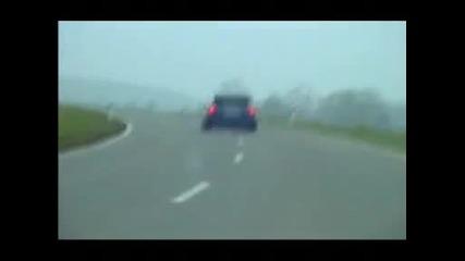 Хонда Сивик Хечбег Турбо :)
