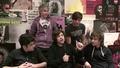"""One Direction - Говорят за """"мъжките неща"""" , X Factor и What Makes You Beautiful пред Sugarscape"""