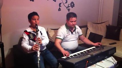 Edy Band Edvin - Загряване