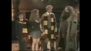 Harry Potter Пародия
