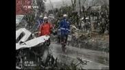 Изсипват още вода върху Фукушима