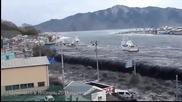 Нашествие на духове след цунамито в Япония