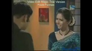 Anchal Rahul(ram Kapoor) Very Hot from Ghar Ek Mandir