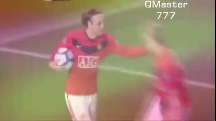 Димитър Бербатов - Геният!