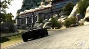 Forza 3 - Where dreams are driven