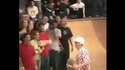 Rob Dyrdek & Big Black Tampa Pro 07 [skate